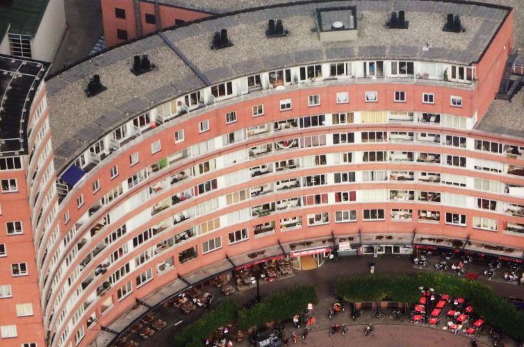 VvE Appartementen Marie Heinekenplein Amsterdam
