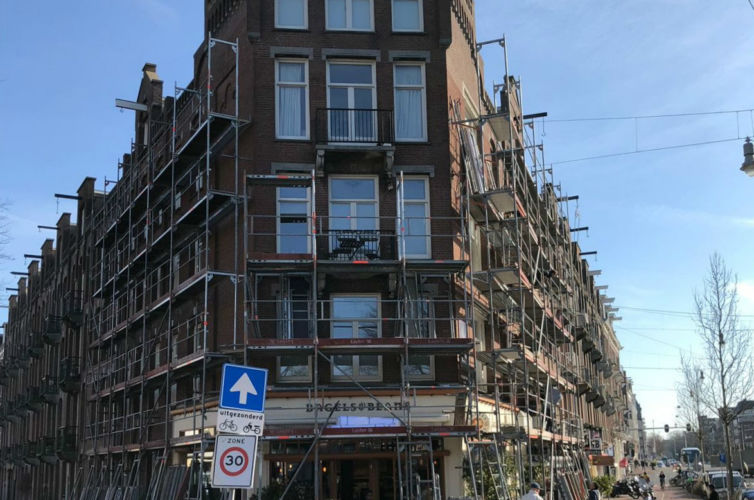 Project Clercqstraat